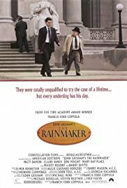 Yağmurcu / The Rainmaker türkçe dublaj izle