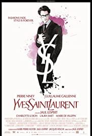 Yves Saint Laurent türkçe dublaj izle
