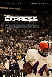 The Express türkçe dublaj izle