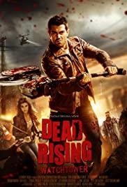 Dead Rising türkçe HD izle