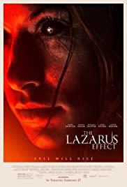 Lazarus Etkisi / The Lazarus Effect türkçe dublaj izle