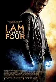 Ben Dört Numara / I Am Number Four türkçe dublaj izle