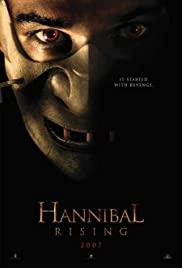 Hannibal doğuyor / Hannibal Rising türkçe HD izle