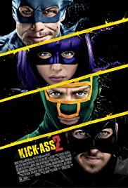 Göster Gününü 2 / Kick-Ass 2 türkçe HD izle