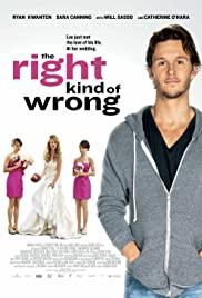 Aşkta Yanlış Yoktur / The Right Kind of Wrong türkçe dublaj izle