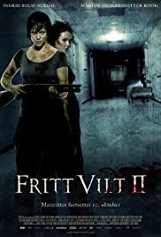 Şeytanın oteli 2 / Fritt vilt II türkçe dublaj izle