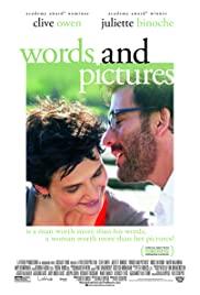Words and Pictures türkçe dublaj izle