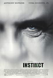 İçgüdü / Instinct türkçe HD izle