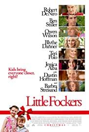 Zor baba 3 / Little Fockers türkçe dublaj izle