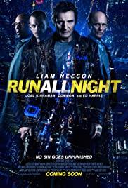 Gece Takibi / Run All Night türkçe dublaj izle