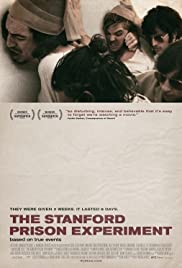 The Stanford Prison Experiment türkçe HD izle