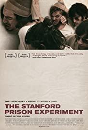 The Stanford Prison Experiment türkçe HD izle