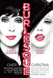Burlesque türkçe HD izle