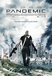 Pandemic türkçe HD izle!