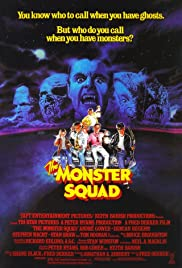 The Monster Squad türkçe dublaj izle