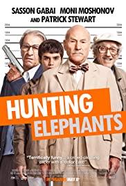 Hunting Elephants türkçe dublaj izle