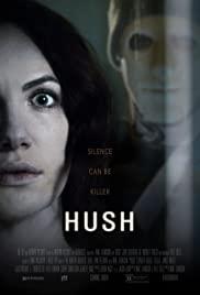 Hush türkçe HD izle