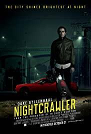 Gece Vurgunu / Nightcrawler türkçe dublaj izle