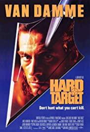 Zor Hedef / Hard Target türkçe dublaj izle