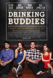 Akşamdan Kalanlar / Drinking Buddies türkçe dublaj izle