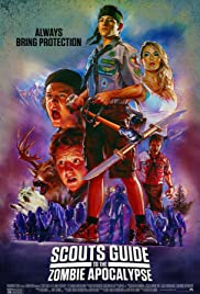 İzciler Zombilere Karşı / Scouts Guide to the Zombie Apocalypse türkçe dublaj izle