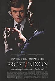 Frost/Nixon türkçe dublaj izle