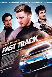 Born to Race: Fast Track türkçe dublaj izle