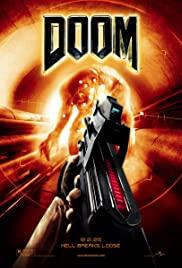 Doom türkçe HD izle