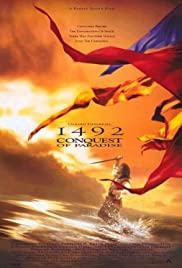 1492, Christophe Colomb / 1492: Conquest of Paradise türkçe HD izle