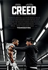 Creed: Efsanenin Doğuşu / Creed türkçe HD izle