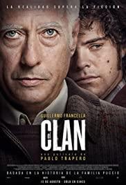 El Clan türkçe HD izle
