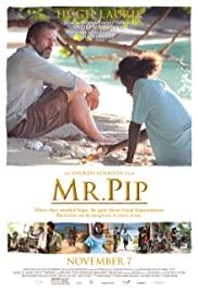 Mr. Pip türkçe dublaj izle