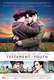 Gençlik Ahdi / Testament of Youth türkçe HD izle