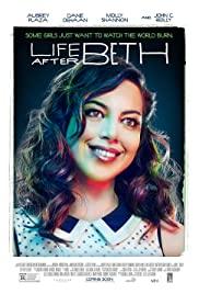 Life After Beth türkçe dublaj izle