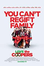 Mutlu Yıllar / Love the Coopers türkçe HD izle