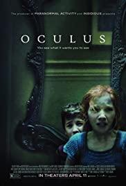 Göz / Oculus türkçe dublaj izle