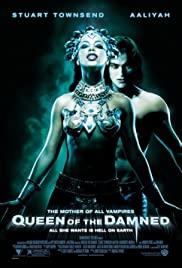 Queen of the Damned türkçe dublaj izle