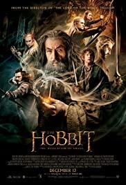 Hobbit: Smaug'un Çorak Toprakları / The Hobbit: The Desolation of Smaug türkçe dublaj izle