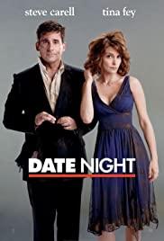 Çılgın bir gece / Date Night türkçe dublaj izle