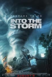 Fırtınanın İçinde / Into the Storm türkçe dublaj izle