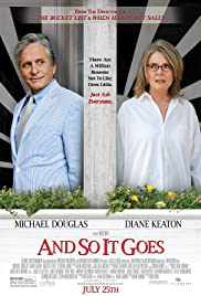 And So It Goes türkçe dublaj izle