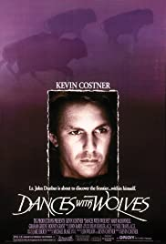 Kurtlarla dans / Dances with Wolves türkçe HD izle