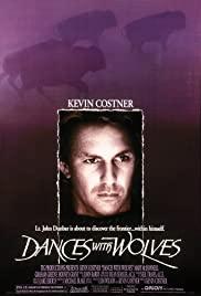 Kurtlarla dans / Dances with Wolves türkçe HD izle