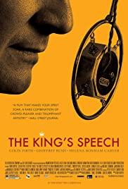 Zoraki Kral / The King's Speech türkçe dublaj izle