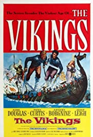 Vikings / The Vikings türkçe HD izle