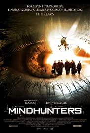 Beyin avcıları / Mindhunters türkçe dublaj izle
