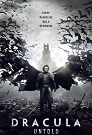 Dracula: Başlangıç / Dracula Untold türkçe dublaj izle