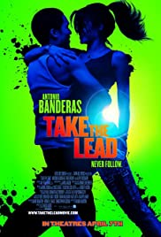 Take the Lead türkçe HD izle