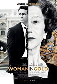 Altınlı Kadın / Woman in Gold türkçe dublaj izle