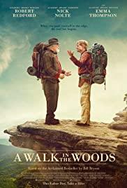 Hayatımın Yolculuğu / A Walk in the Woods türkçe HD izle